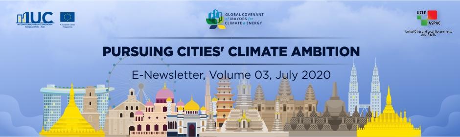 E-Newsletter – July 2020