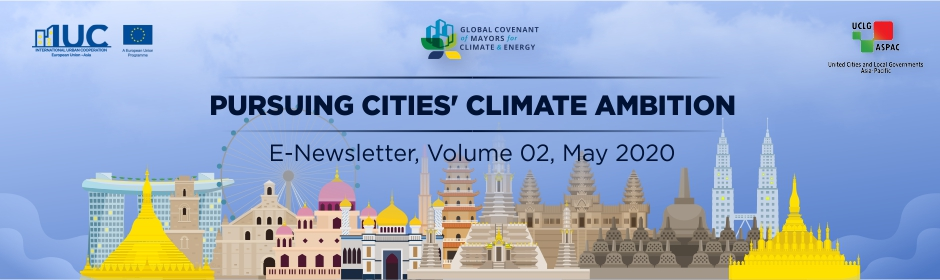 E-Newsletter – May 2020